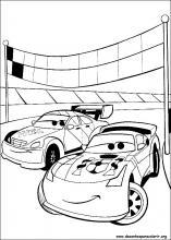 106 Desenhos Para Colorir Carros